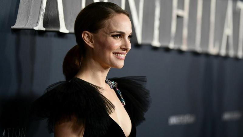 """""""Annihilation"""": Natalie Portman i inne gwiazdy na premierze filmu"""