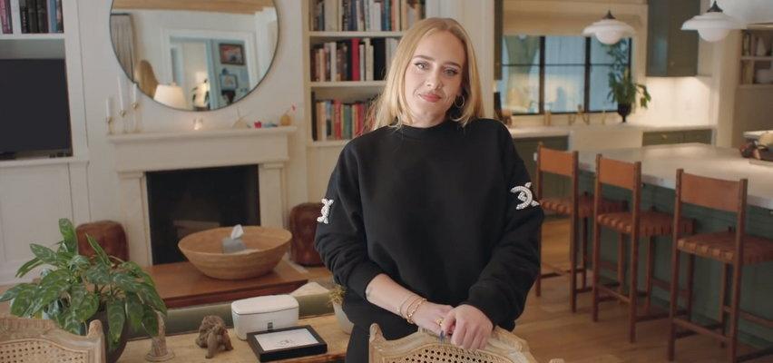 Tak mieszka Adele. Skromnie jak na największą gwiazdę piosenki