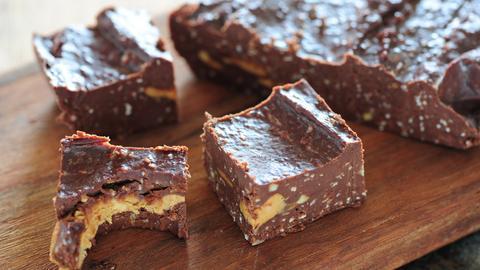 Nestlé chce zmniejszyć ilość cukru w swoich czekoladowych produktach