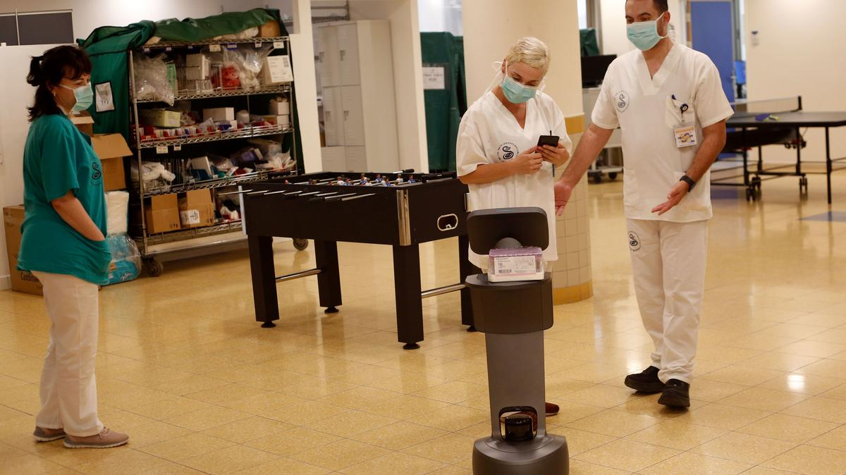 Áthelyeződtek a gócpontok, már csaknem 300 ezren haltak meg a koronavírus miatt világszerte