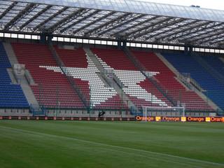 Towarzystwo Sportowe analizuje jak odzyskać przekazane potencjalnym właścicielom akcje Wisły Kraków