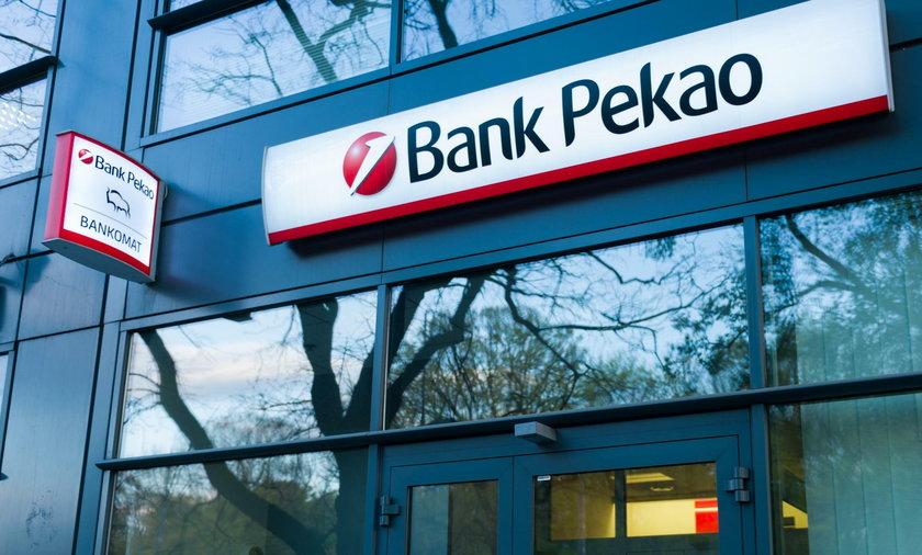 """Sprawa """"wieżowców Kaczyńskiego"""". Bank Pekao przerywa milczenie"""