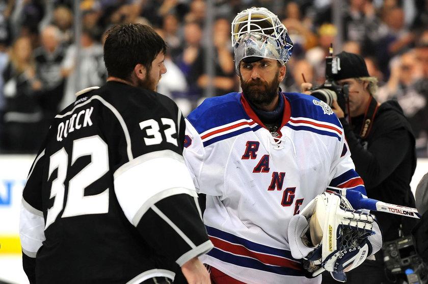 NHL 2019: Rangers vs Flyers DEC 23