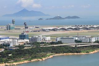 Chiny: Tajfun Mangkhut najpotężniejszy w Hongkongu od 1946 roku