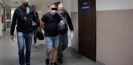 Brutalny napad trzech zwyrodnialców na taksówkarza