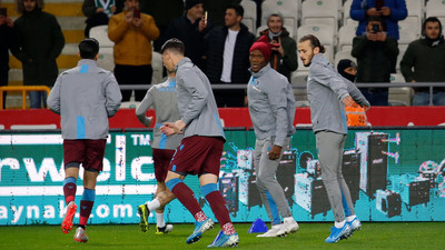 Nigerian Players Abroad: Anthony Nwakaeme grabs assist, Mikel Obi in action as Trabzonspor away win in Turkey
