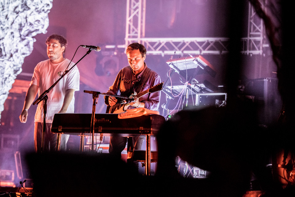 OFF Festival 2018: Grizzly Bear