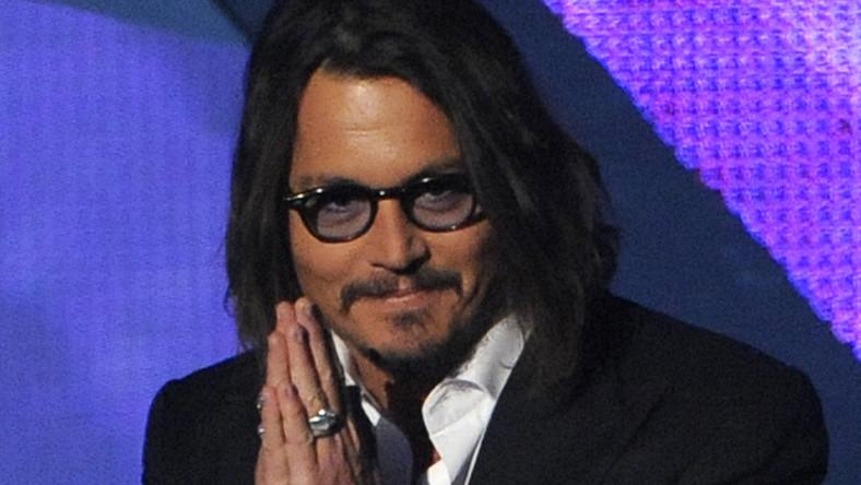 Johnny Depp ma za co dziękować