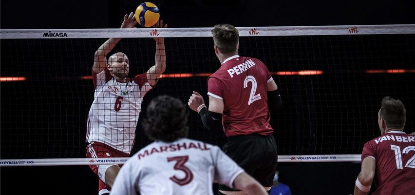 Kolejne zwycięstwo Polaków w Lidze Narodów