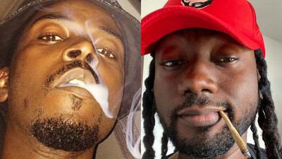 Kwaw Kese evacuated to the U.S to avoid jail term for weed smoking - Pappy Kojo jokes
