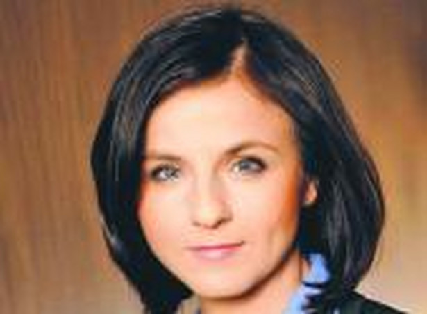 Małgorzata Urbańska, radca prawny, partner w kancelarii CMS Cameron McKenna