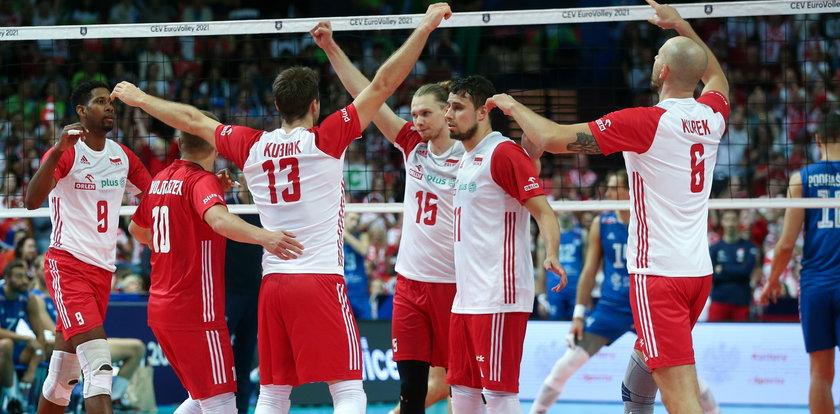 Serbia rozbita. Polscy siatkarze wywalczyli brązowy medal ME!