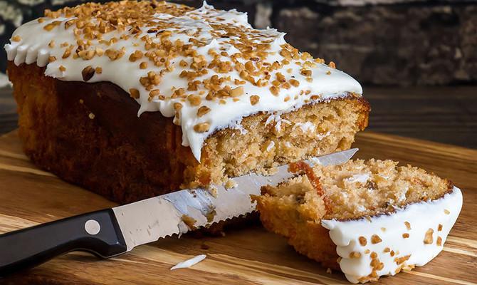 Pre sečenja zagrejte nož i kolač vam se neće mrviti prilikom sečenja