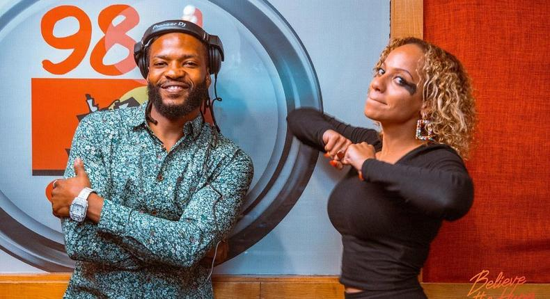 Capital FM ends Hits Not Homework show, introduces #TheHype with new host Wanjira Longauer and Deejay Roudge