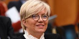 Julia Przyłębska otrzymała nagrodę za wyrok w sprawie aborcji