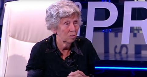 Eva Ras o ulasku u Zadrugu: NEĆU DA UBIJEM UOBRAŽENU BABU!