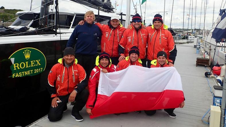 Sukces polskich żeglarzy w prestiżowych regatach