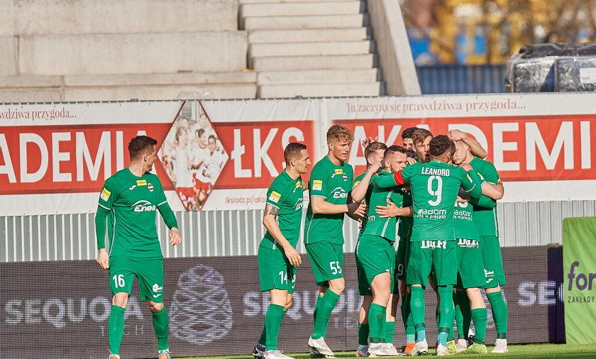 Zagłębie Sosnowiec jest coraz bliżej awansu do Ekstraklasy.