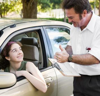 Wkrótce mniej stresu na egzaminie z prawa jazdy