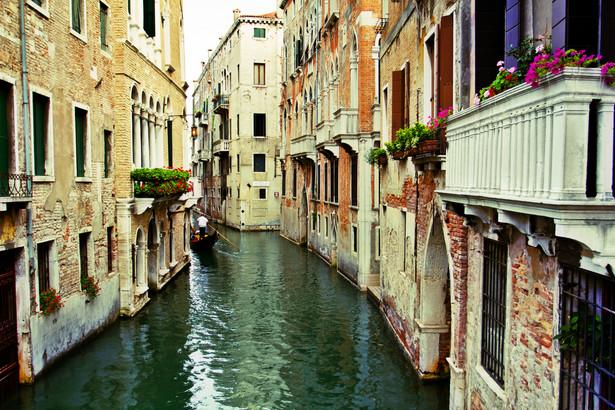 W Wenecji jest za dużo miejsc noclegowych w hotelach i pensjonatach - orzekły tamtejsze władze.