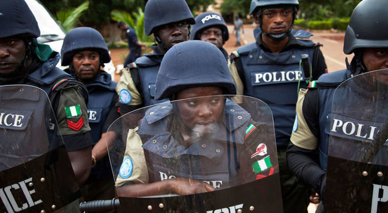 Police Commission to monitor conduct of officers in forthcoming general elections