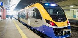Uwaga pasażerowie! Będzie trudniej dojechać pociągiem na lotnisko w Balicach