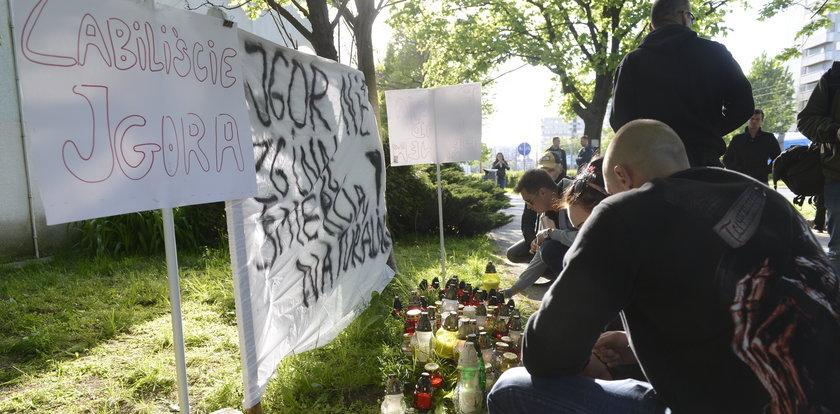 Nowe ustalenia policji po śmierci Igora