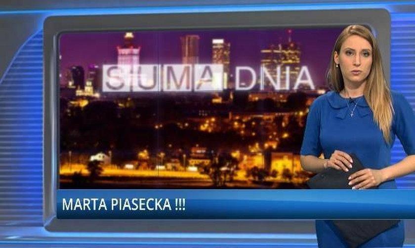 Marta Piasecka