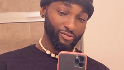 'I hear some of y'all mad cos am happy' - Gbenro Ajibade replies trolls on Twitter