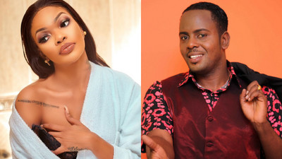 Wema Sepetu's love letter to late Kanumba after confessing she aborted his pregnancy