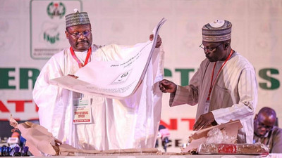 25 years after, INEC creates additional 56,872 polling units in Nigeria