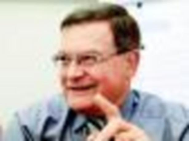 Sławomir Brodziński, szef służby cywilnej