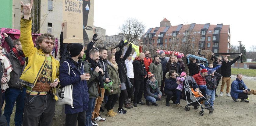 Aktywiści: prezydent nas okłamał