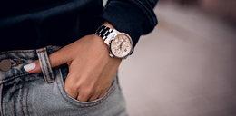 Eleganckie damskie zegarki do 300 zł