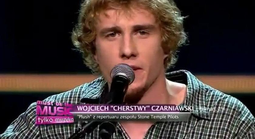 Wojtek Czarniawski