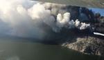"""Ponovo proradio vulkan na ostrvu Kadovar: """"Ne približavajte se, velika erupcija je NEIZBEŽNA"""""""