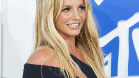 Za miesiąc premiera filmu o Britney Spears