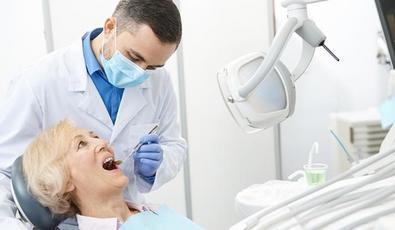 fogászati betegségek