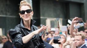 Celine Dion: chcę, żeby mnie kochali do końca życia