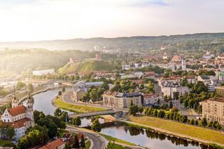 Kraje bałtyckie, czyli wakacje w jednym z najbezpieczniejszych regionów w Europie