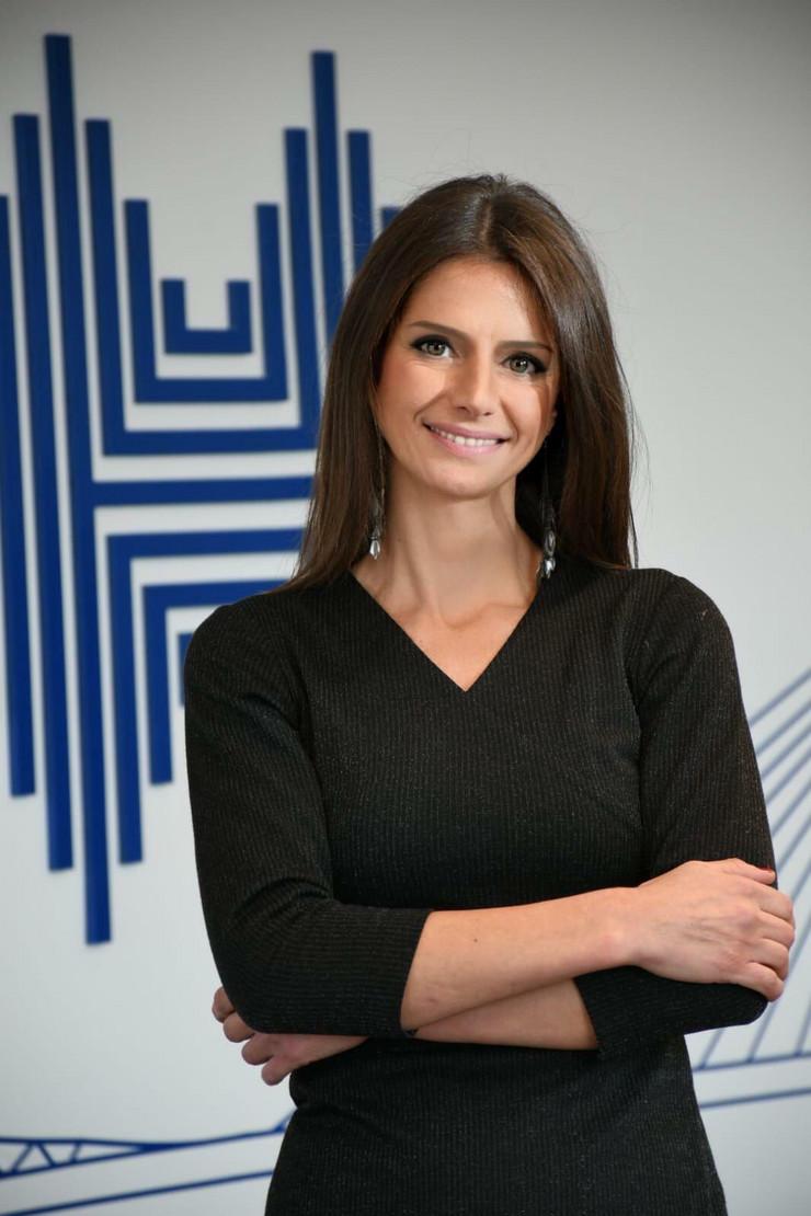 Vesna Petrović slika