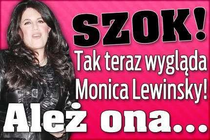 Monica Lewinsky Sex oralny skłonność do seksu hd