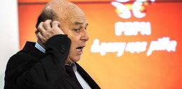 Lato: Nie chcę posady w FIFA
