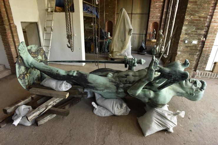 rekonstrukcija Pobednika u Smederevu 11101919 ras foto Snezana Krstic19 preview