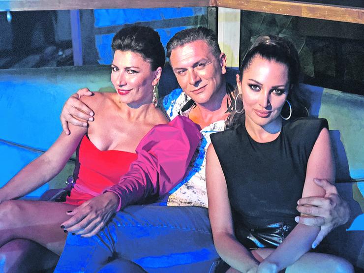 Milena Vasic foto Promo (2)