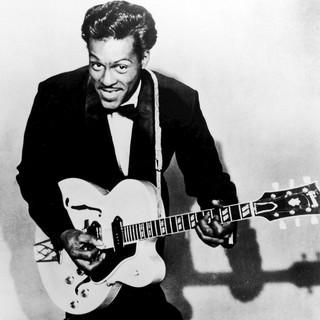 Nie żyje Chuck Berry, legenda rock and rolla