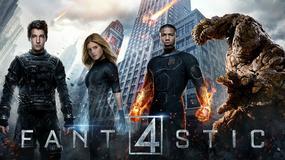 """""""Fantastyczna czwórka"""": nowy zwiastun z udziałem Deadpoola"""