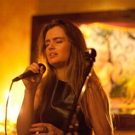 Maria Niklińska koncertuje w Los Angeles