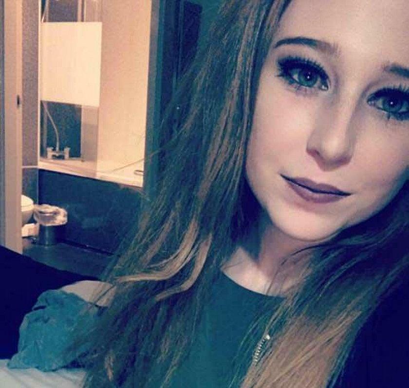 19-letnia Zoe Adams