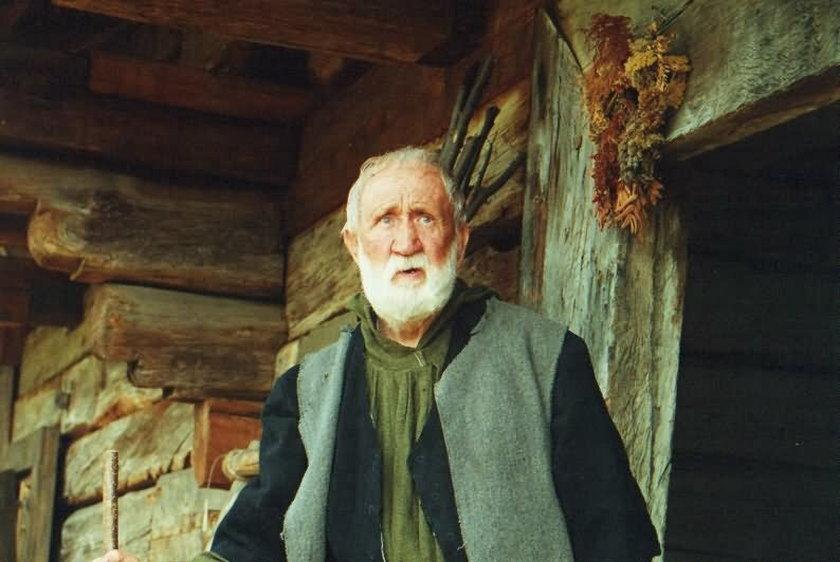 Wojciech Cacko-Zagórski